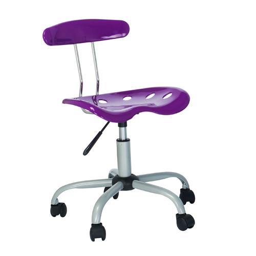 Chaise pour int rieur sur roulettes mod le chs50038 sur for Grossiste chinois meuble