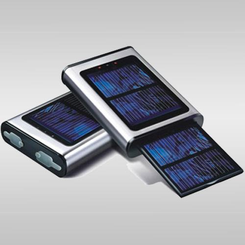 chargeur solaire 100mA 1000mA