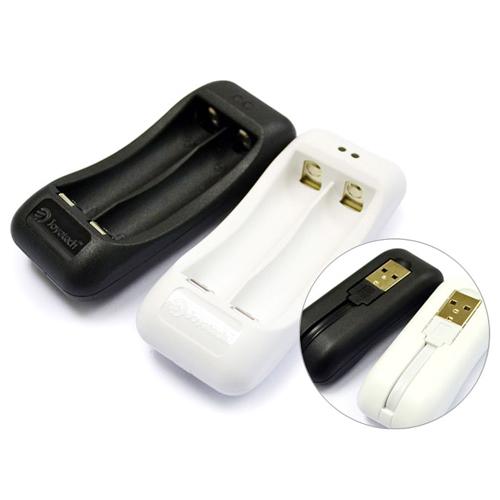 chargeur batterie joyetech ecab