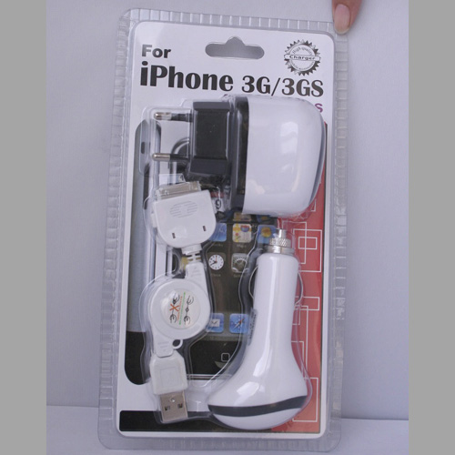 chargeur iphone 3g 3gs