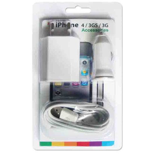 chargeur iphone ipod HW004