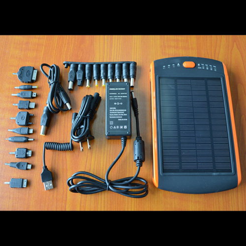 chargeur solaire 23000 mah CHSOL23 pic10