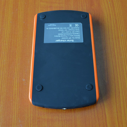 chargeur solaire 23000 mah CHSOL23 pic9