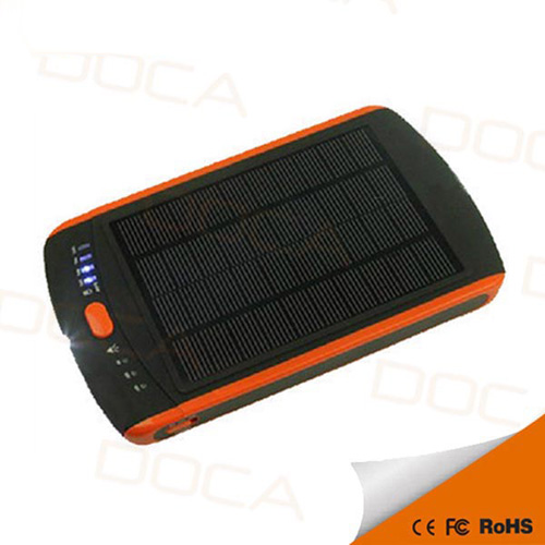 chargeur solaire 23000 mah CHSOL23
