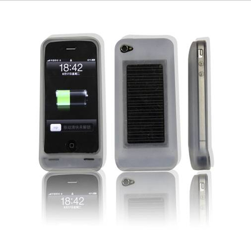 chargeur solaire Iphone CHSOLIP3