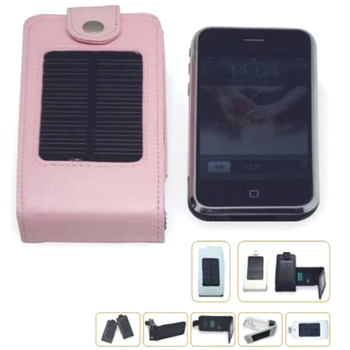 chargeur solaire Iphone CHSOLIP6