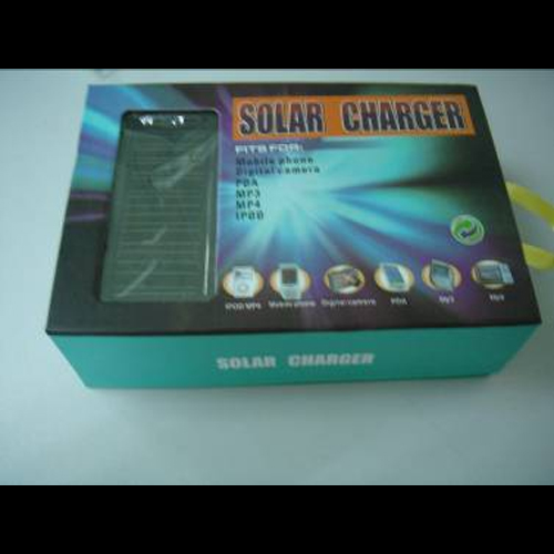 chargeur solaire SOL7043 pic2