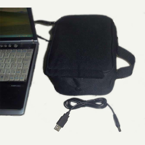 chauffe dejeuner USB TUW1304
