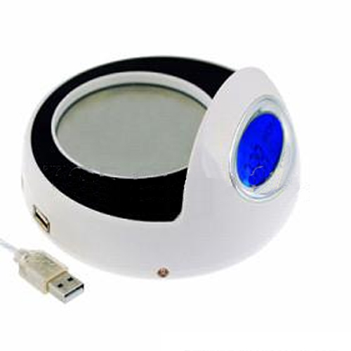 chauffe tasse USB TUW5208