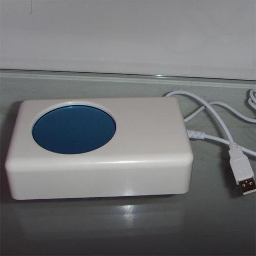 chauffe refroidisseur boissons USB TUW2003 pic2