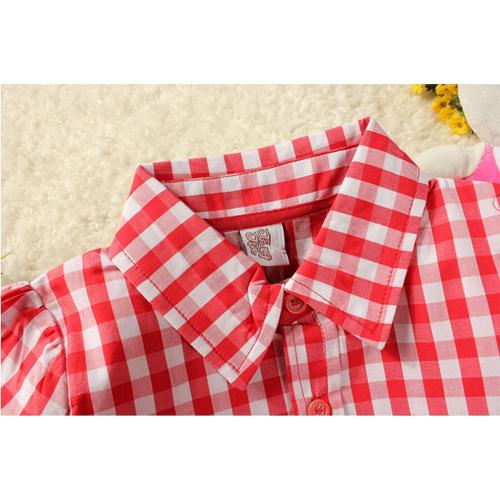 chemise a carreaux TT2095 pic2