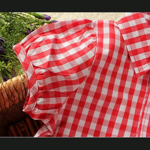 chemise a carreaux TT2095 pic3