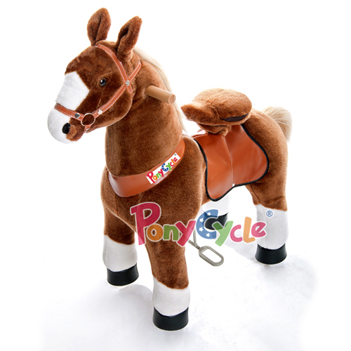 cheval mecanique ponycycle TOYPONY2