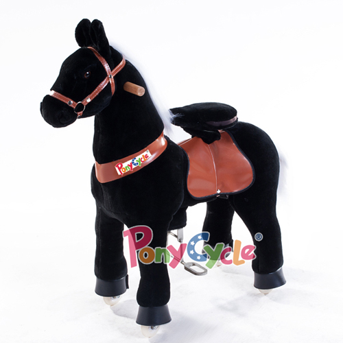 cheval mecanique ponycycle TOYPONY3