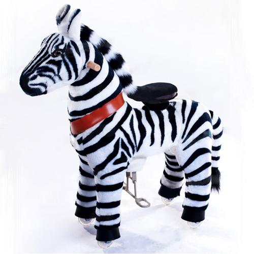 cheval mecanique ponycycle TOYPONY4