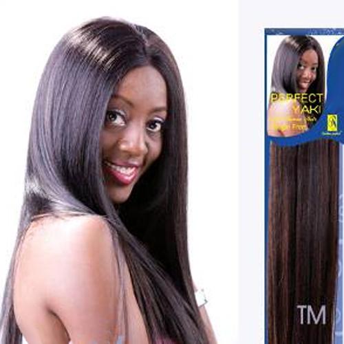 cheveux naturels Perfect Yaki
