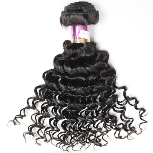 cheveux naturels boucles