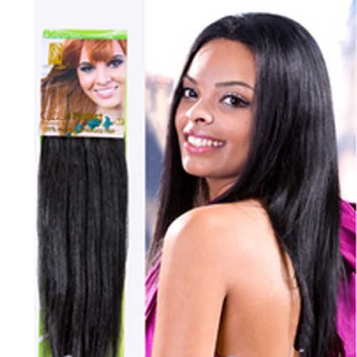 cheveux naturels europeens soyeux brillants