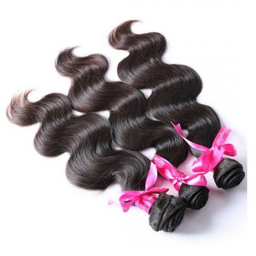 cheveux naturels humains 9414 pic0