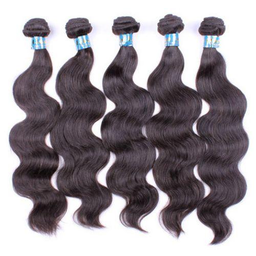 cheveux naturels humains 9417 pic0