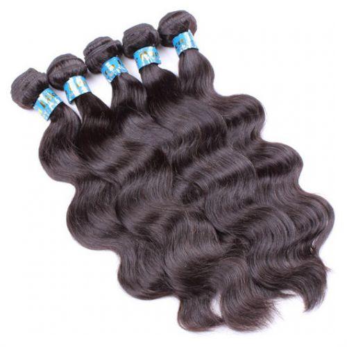 cheveux naturels humains 9417 pic1