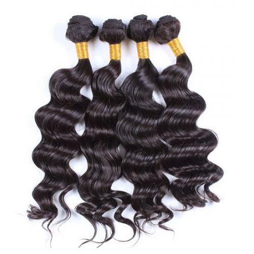 cheveux naturels humains 9420 pic0