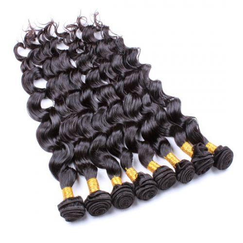 cheveux naturels humains 9420 pic1