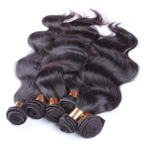 cheveux naturels humains 9424 pic0