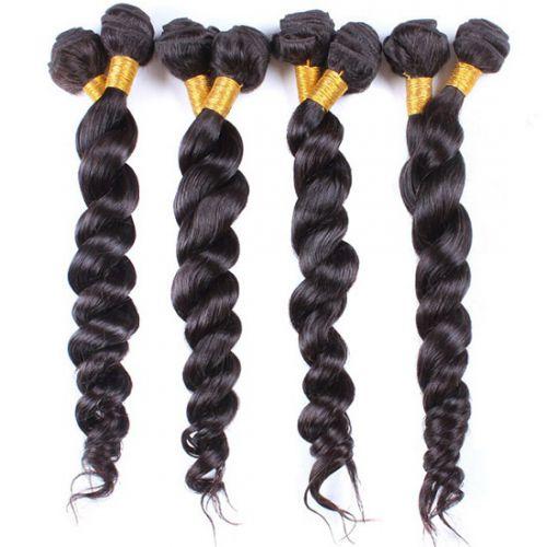 cheveux naturels humains 9427 pic1