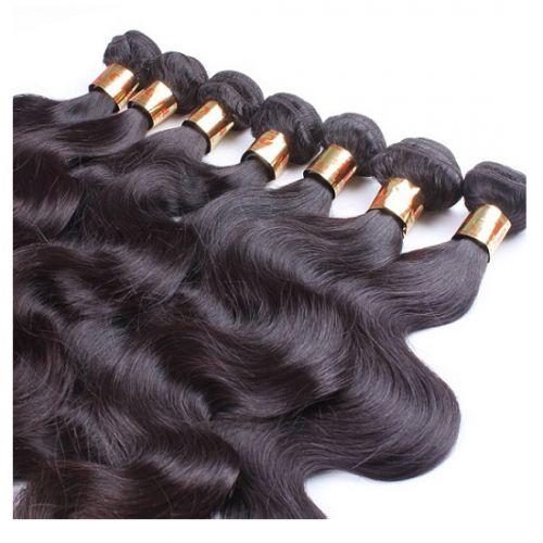 cheveux naturels humains 9433 pic0
