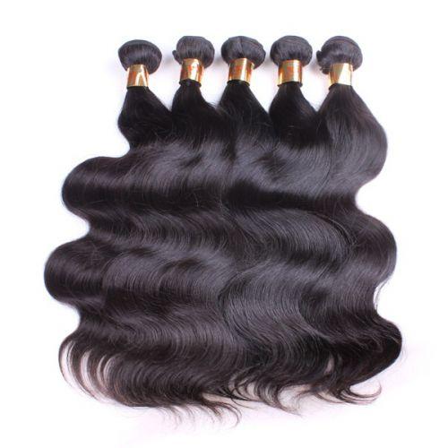 cheveux naturels humains 9435 pic1