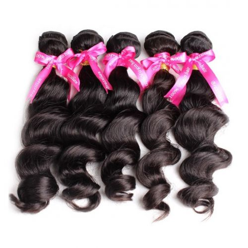 cheveux naturels humains 9436 pic0