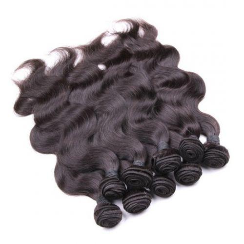 cheveux naturels humains 9440 pic0