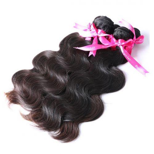 cheveux naturels humains 9443 pic0