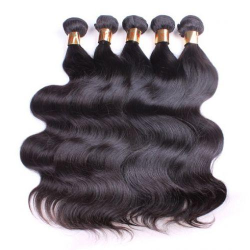 cheveux naturels humains 9444 pic1