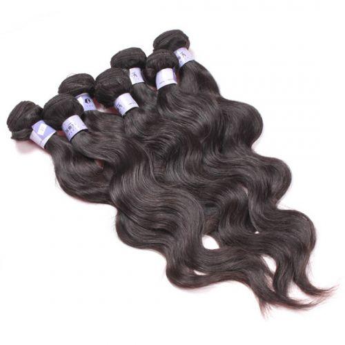 cheveux naturels humains 9446 pic1