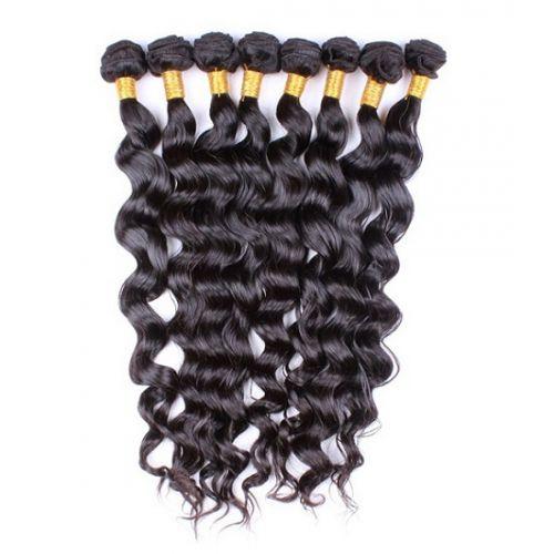 cheveux naturels humains 9448 pic0