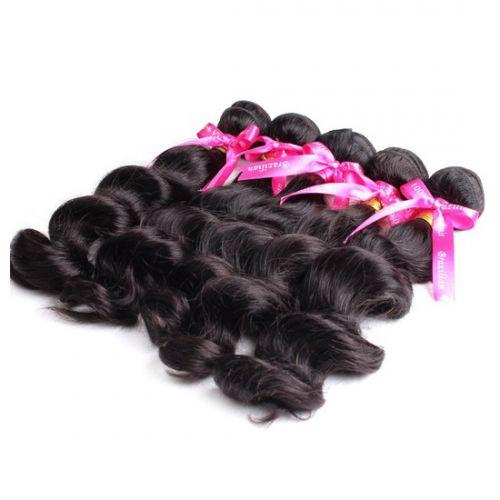 cheveux naturels humains 9456 pic0
