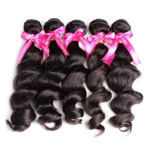 cheveux naturels humains 9458 pic0