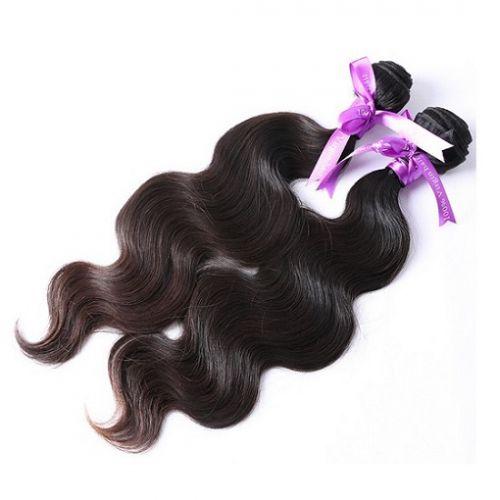 cheveux naturels humains 9460 pic0
