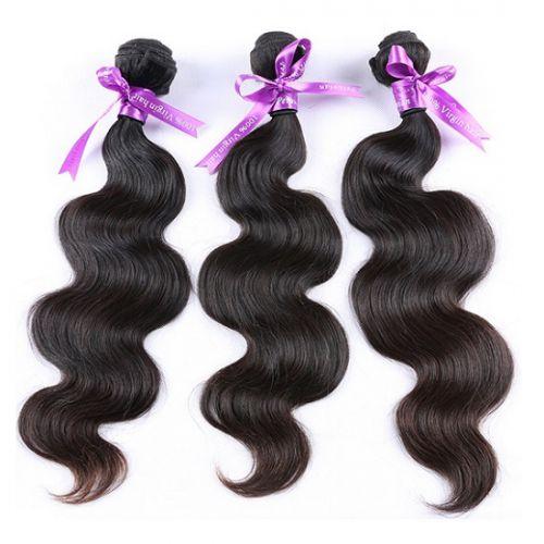 cheveux naturels humains 9495 pic0