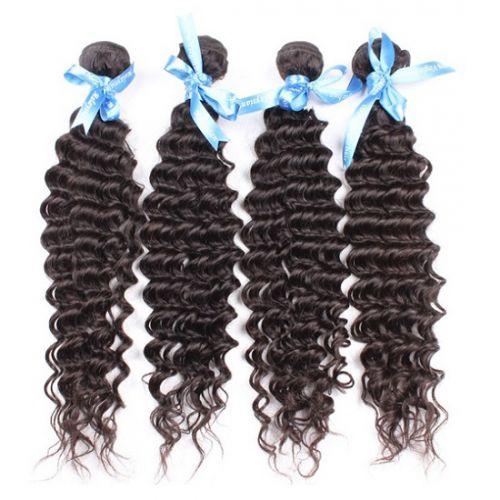 cheveux naturels humains 9501 pic0