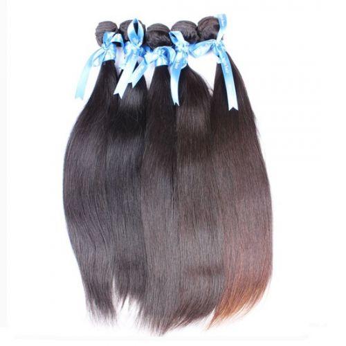 cheveux naturels humains 9504 pic0