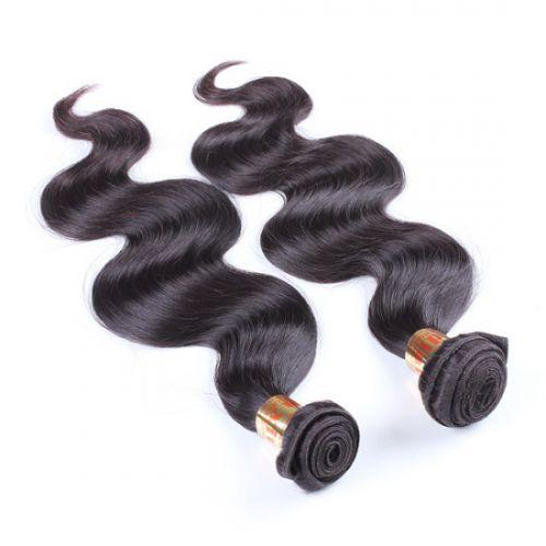 cheveux naturels humains 9505 pic0
