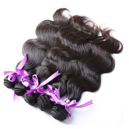 cheveux naturels humains 9515 pic0