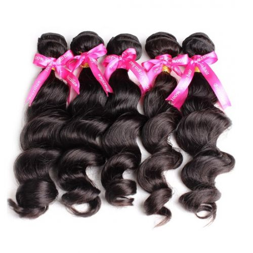 cheveux naturels humains 9519 pic0