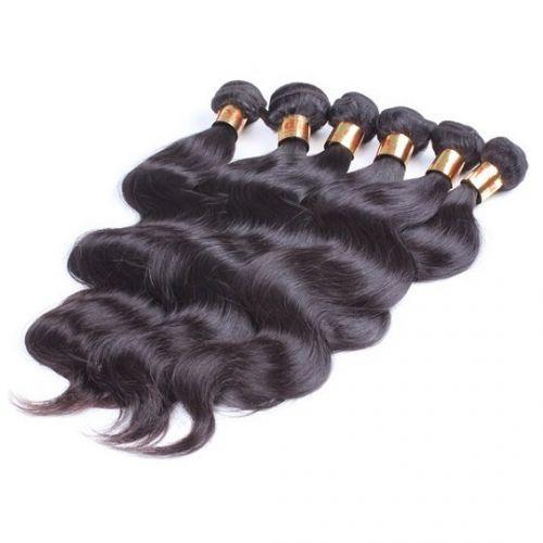 cheveux naturels humains 9526 pic0