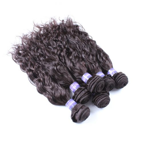 cheveux naturels humains 9529 pic0