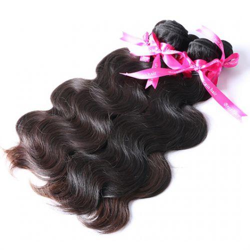 cheveux naturels humains 9530 pic0