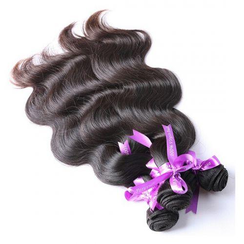 cheveux naturels humains 9531 pic0